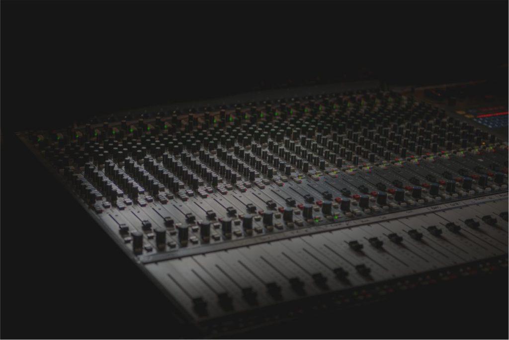 Где записать песню?