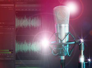 Обработка и редактирование голоса