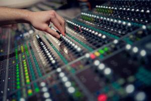 Саунд дизайн аудиороликов