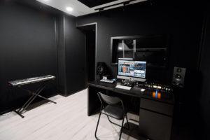 Почасовая запись в студии