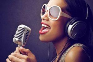 услуги вокалиста заказать