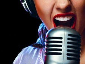 услуги бэк-вокала
