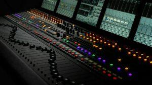 заказать сведение музыки и вокала