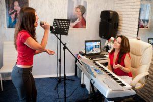 услуга уроки вокала для взрослых