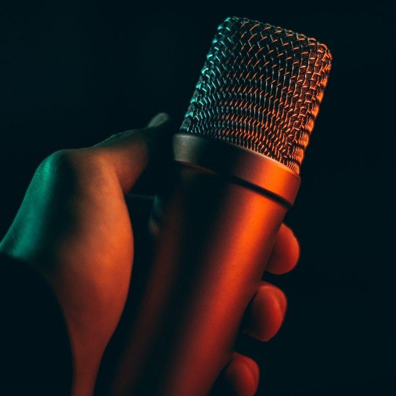 Уроки вокала для взрослых
