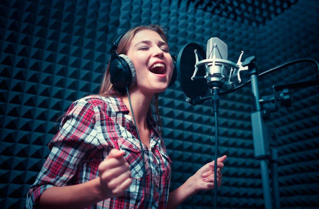 Первый урок вокала: к чему готовиться?