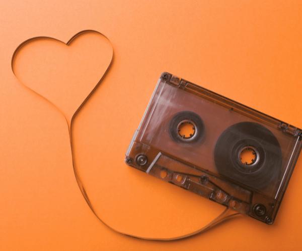Нарезка музыкальных миксов онлайн